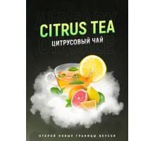 Табак для кальяна  4:20 Citrus Tea / Цитрусовой Чай 100 грамм