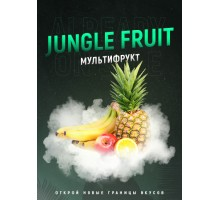 Табак для кальяна  4:20 Jungle Fruit / Мультифрукт 100 грамм