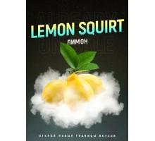 Табак для кальяна  4:20 Lemon Squirt / Лимон 100 грамм