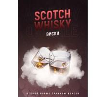 Табак для кальяна  4:20 Scotch Whisky / Виски 100 грамм