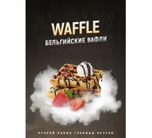 Табак для кальяна  4:20 Waffle / Вафли 100 грамм