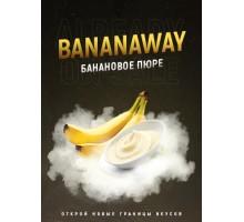 Табак для кальяна  4:20 Bananaway / Банан 100 грамм