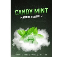 Табак для кальяна 4:20 Candy Mint / Мятные Леденцы 100 грамм