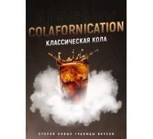 Табак для кальяна  4:20 Colafornication / Кола 100 грамм