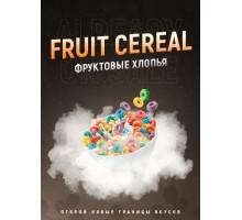 Табак для кальяна 4:20 Fruit Cereal / Овсянка c Фруктами 25 грамм