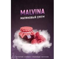 Табак для кальяна 4:20 Malvina / Малина 25 грамм
