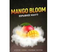Табак для кальяна  4:20 Mango Bloom / Манго 100 грамм