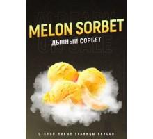 Табак для кальяна  4:20 Melon Sorbet / Дынный Сорбет 100 грамм