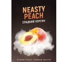 Табак для кальяна  4:20 Neasty Peach / Персик 100 грамм