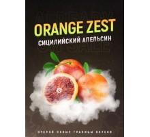 Табак для кальяна 4:20 Orange Zest / Сицилийский Апельсин 25 грамм