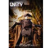 Табак для кальяна Unity Corn Star / Кукуруза 125 грамм