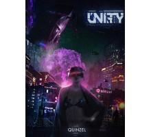 Табак для кальяна Unity Quinzel /Киви 125 грамм
