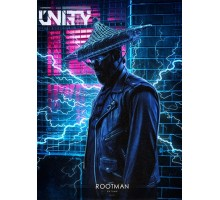 Табак для кальяна Unity Rootman / Рутман 125 грамм