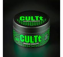 Табак для кальяна CULTt Green Apple Ice/ Зеленое Яблоко со Льдом C100 100 грамм