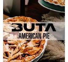 Табак для кальяна Buta Gold Line American Pie / Американский Пирог 50 грамм