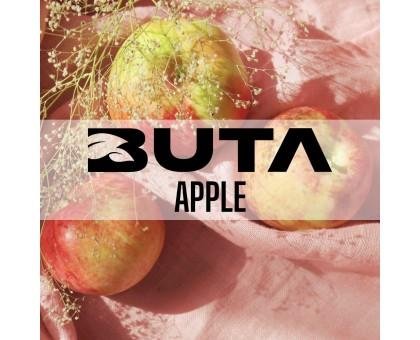 Табак для кальяна Buta Gold Line Apple / Яблоко 50 грамм