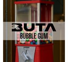 Табак для кальяна Buta Gold Line Bubble Gum / Сладкая Жвачка 50 грамм