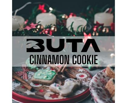 Табак для кальяна Buta Gold Line Cinnamon Cookie / Печенье Корица 50 грамм