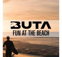 Табак для кальяна Buta Gold Line Fun at the Beach / Веселье на пляже 50 грамм