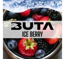 Табак для кальяна Buta Gold Line Ice Berry / Ледяная Ягода 50 грамм