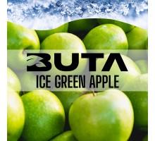 Табак для кальяна Buta Gold Line Ice Green Apple / Ледяное Зеленое Яблоко 50 грамм