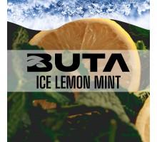 Табак для кальяна Buta Gold Line Ice Lemon Mint / Ледяной Лимон с Мятой 50 грамм