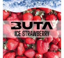Табак для кальяна Buta Gold Line Ice Strawberry / Ледяная клубника 50 грамм