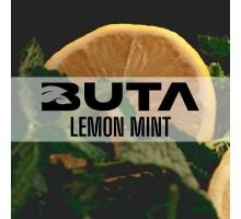 Табак для кальяна Buta Gold Line Lemon Mint / Лимон с Мятой 50 грамм