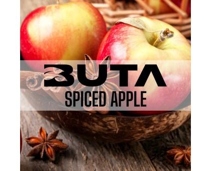 Табак для кальяна Buta Gold Line Spiced Apple / Пряное Яблоко 50 грамм