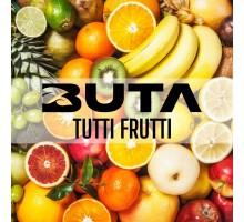 Табак для кальяна Buta Gold Line Tutti Frutti / Тутти Фрутти 50 грамм