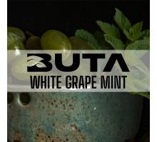 Табак для кальяна Buta Fusion Grape Mint / Виноград Мята 50 грамм