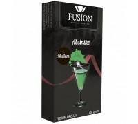 Табак для кальяна Fusion Medium Absinthe / Абсент 100 грамм