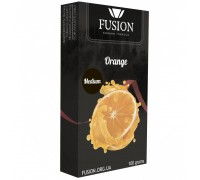 Табак для кальяна Fusion Medium Orange / Апельсин 100 грамм
