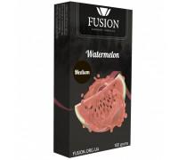 Табак для кальяна Fusion Medium Watermelon / Арбуз 100 грамм