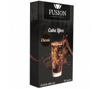 Табак для кальяна Fusion Classic Cuba Libre / Куба Либре 100 грамм