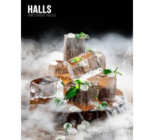 Табак для кальяна Honey Badger WILD Halls (Холс) 40г