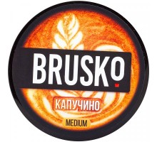 Табак для кальяна Brusko Капучино 50 грамм