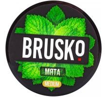 Табак для кальяна Brusko Мята 50 грамм