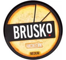 Табак для кальяна Brusko Чизкейк 50 грамм