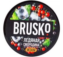 Табак для кальяна Brusko Ледяная Смородина 50 грамм