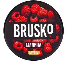 Табак для кальяна Brusko Малина 50 грамм