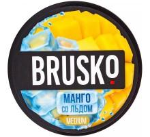 Табак для кальяна Brusko Манго со Льдом 50 грамм