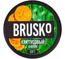 Табак для кальяна Brusko Кактусовый Финик 50 грамм