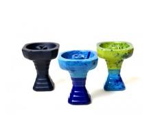 Чаша для кальяна GrynBowls Hexahedron (Гринбоулс Гексагедрон)
