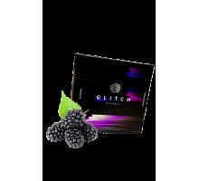 Табак для кальяна Glitch (Глитч) Ежевика 50 грамм