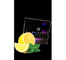 Табак для кальяна Glitch (Глитч) Лимон Мята 50 грамм