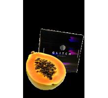 Табак для кальяна Glitch (Глитч) Папайя 50 грамм