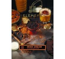 Табак дла кальяна Element Земля Irish Cream (Ирландский Крем) 100гр