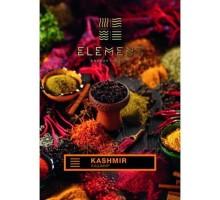 Табак дла кальяна Element Земля Kashmir (Кашмир) 100гр