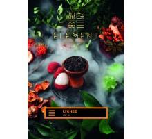 Табак дла кальяна Element Земля Lychee (Личи) 100гр